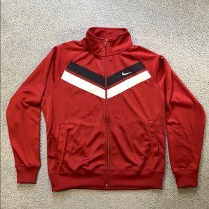 Vintage Nike Tracksuit, Size XL